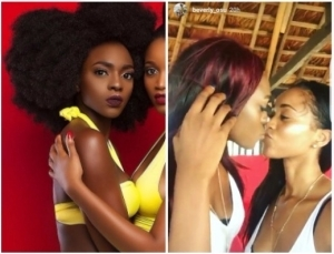 Beverly Osu Reacts To Rumours Of Her Being A Lesbian